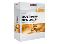 Lexware businesspro2015